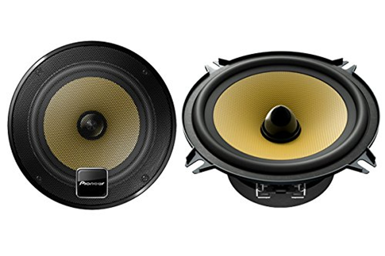 Pioneer TS-D1330C Component Car Speaker System