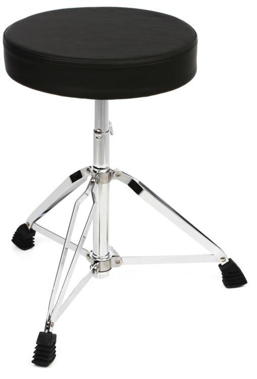 MR DJ ST500 Double-braced Drum Throne