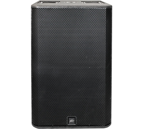 """Peavey RBN 118 Sub 18"""" 2000 Watt Active Powered Subwoofer 9-band EQ, Onboard DSP, 2 Combo Inputs, and 2 XLR Outputs"""