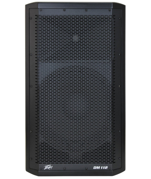 Peavey DM112 Dark Matter Powered Speaker