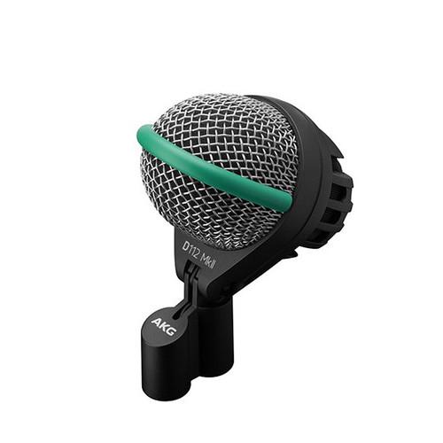 AKG D112 MkII Professional Bass Drum Microphone