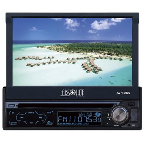 Absolute AVH-9000