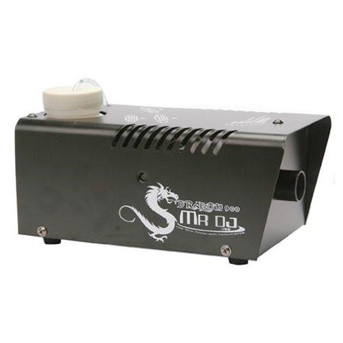 MR.DJ DRAGON-2500 FOG MACHINE WITH WIRELESS REMOTE CONTROL