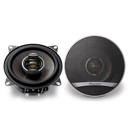 Pioneer TS-D1002R Coaxial Car Audio Speakers