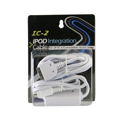 Power Acoustik Ic-2