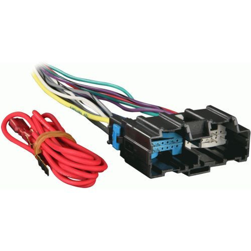 Absolute A2105-2105 CHEVY IMPALA/PONTIAC G3 2006-UP WIRING HARNESS