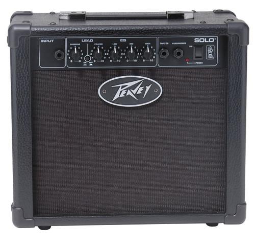 Peavey Solo 12W Transtube Electric Guitar Amplifier