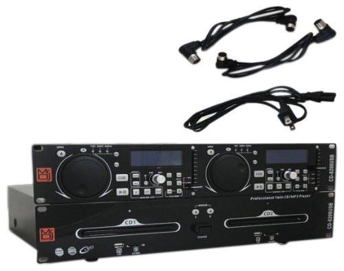 MR.DJ CD-8200USB
