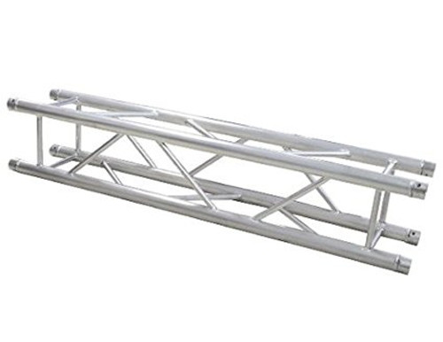 MR TRUSS TSQ715 UNIVERSAL 7.15 FT/2.18 M SQUARE BOX ALUMINUM LIGHTING TRUSSING WITH 2 INCH TUBING FITS MOST TRUSS