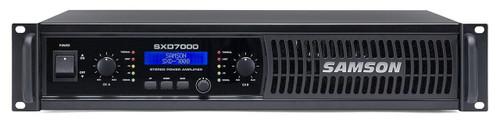 Samson Technologies SASXD7000