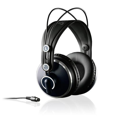 AKG K271 MKII Channel Studio Headphones