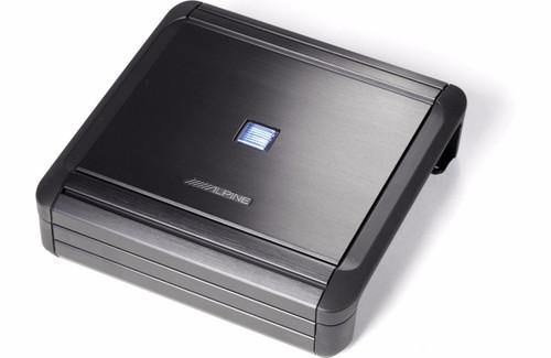 Alpine MRV-M500 500W V-Power Series Class D Monoblock Digital Amplifier
