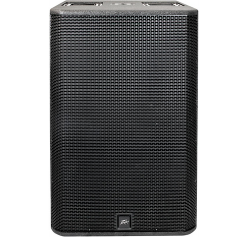 """Peavey RBN 215SUB 2000W Dual 15"""" Powered Subwoofer 2000W Active Subwoofer with Dual 15"""" Woofers, 9-band EQ, Onboard DSP, 2 Combo Inputs, and 2 XLR Outputs"""