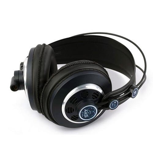 AKG K240 Studio Semi-open professional studio headphones