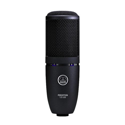 AKG P120 Perception High-Performance Condenser Microphone