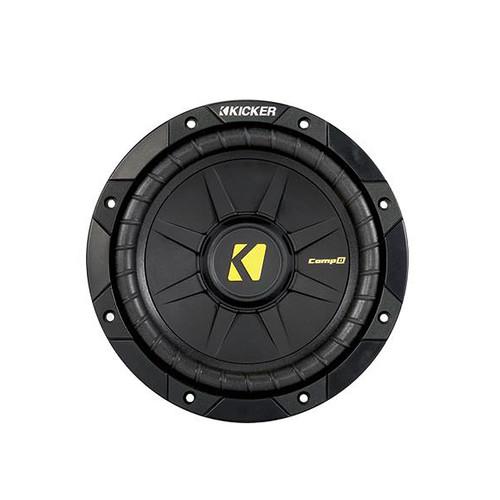 """Kicker CompD154 (40CWD154) 600W 15"""" Comp-D Series Dual 4-Ohm Subwoofer"""