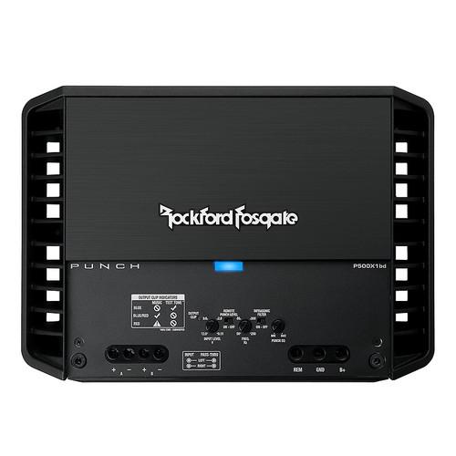 Rockford Fosgate Punch P500X1bd