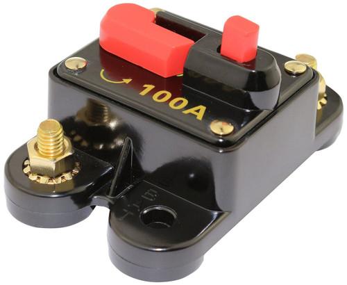 Bullz Audio BCB100A