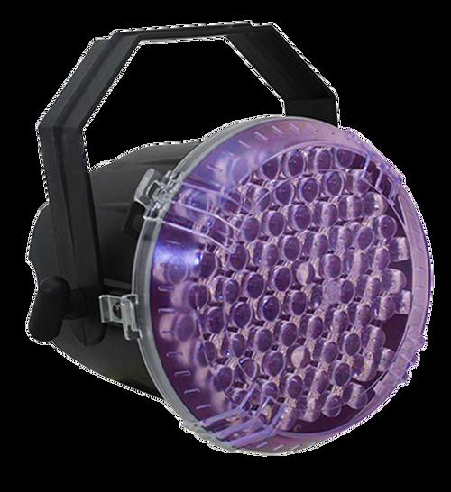 MR DJ SOLIDSTROBE UV LED DJ STAGE LIGHT SOLID STROBE LED EFFECTS WITH SPEED ADJUSTABLE