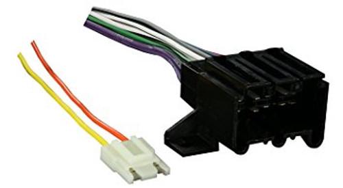 METRA 70-1677-1 1978-1993 GM/PONTIAC/CHEVROLET/GMC/BUICK/CADILLAC/OLDSMOBILE