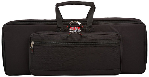 Gator GKB49 Keyboard Gigbag for 49 Key Note Keyboards