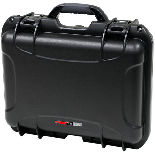 "Gator Cases GU-1510-06-WPDV Titan Series Waterproof Equipment with Divider Insert 15"" x 10.5"" x 6.2"""