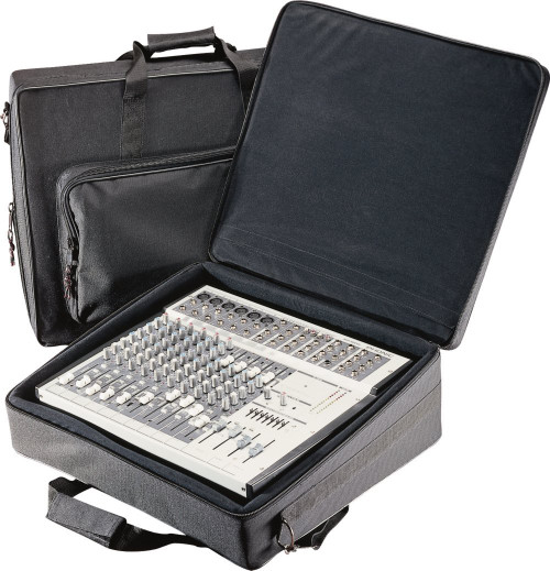 Gator 18 x 22 Inches Lightweight Mixer Case (G-MIX-L 1822)