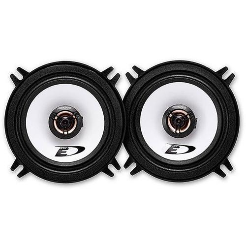 "Alpine SXE-1325S 400W 5-1/4"" 2-Way SXE Series Coaxial Car Speakers"