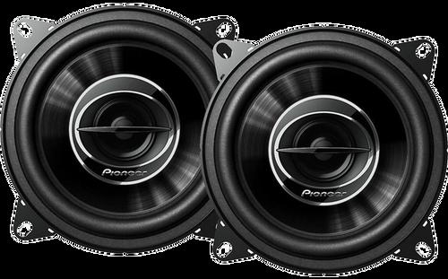 "Pioneer TS-G1345R 250W 5-1/4"" 2-Way G-Series Coaxial Car Speakers"