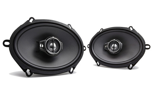 "Kenwood KFC-C5795PS 5x7"" Performance Series 3-Way Custom Fit Coaxial Speaker"