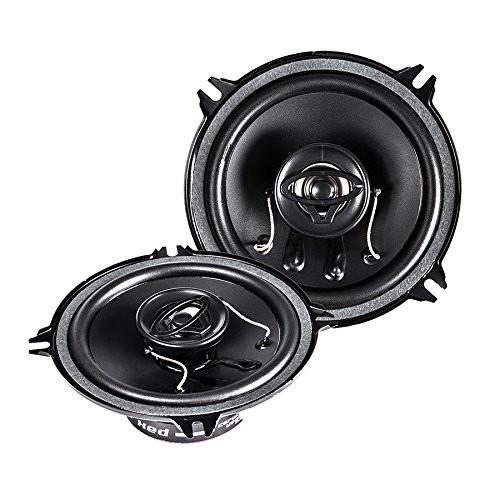 "Cerwin-Vega XED62 300W 6.5"" XED Series 2-Way Coaxial Car Speakers"