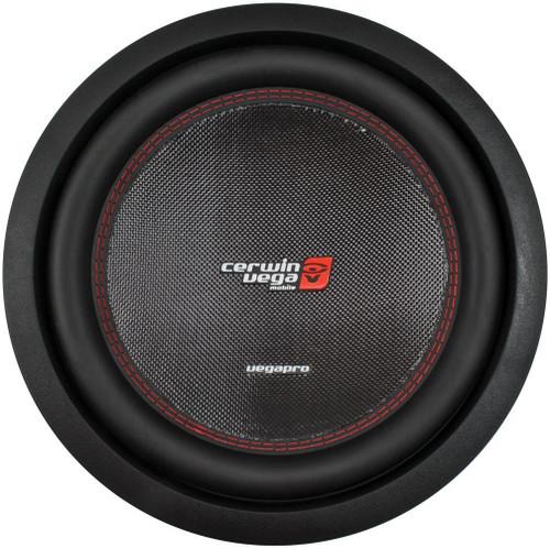 """Cerwin-Vega VPRO152D 1800W 15"""" Vega Pro Series Dual 2 Ohm Car Subwoofer"""