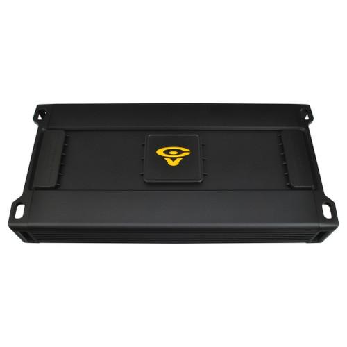 Cerwin-Vega SPRO3100.1D 3100W Peak (3100W RMS) Stroker Pro Series Class-D Monoblock 1-Ohm Stable Amplifier with Bass Knob