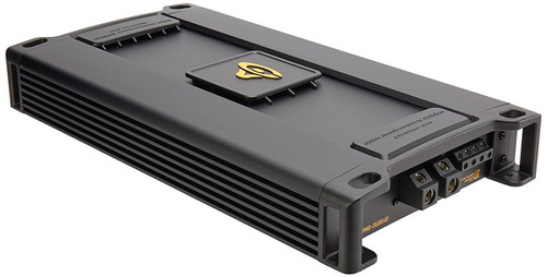 Cerwin-Vega SPRO2600.1D 2600W Stroker Pro Series Monoblock Class D Car Amplifier