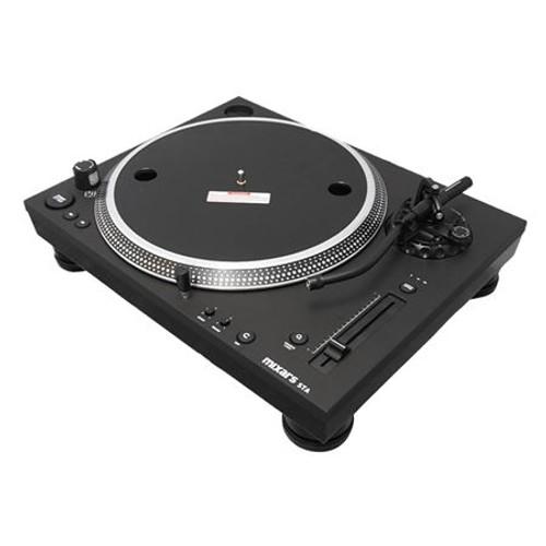 Mixars STA S-Arm High Torque DJ Turntable