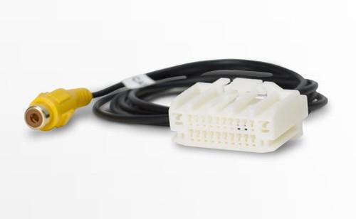 Alpine ALP-HRN-CAMCH Camera Input Harness