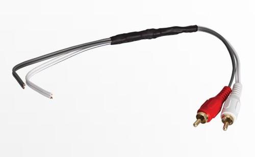 Alpine KCE-SP2R 2-Channel Speaker Input Adapter