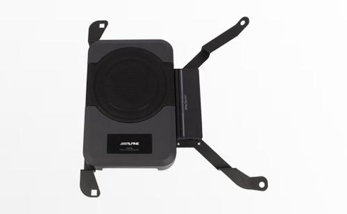Alpine PSU-300ACD Audio Upgrade System for 2018-UP Honda Accord Vehicles