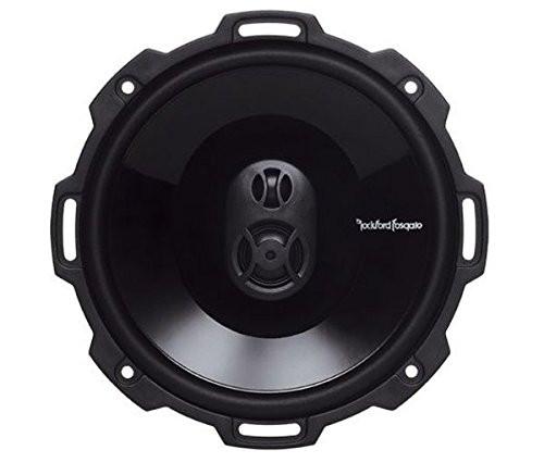 "Rockford fosgate Punch P1675 Punch 6.75"" 3-Way Full-Range Speakers"