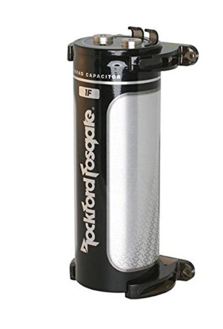 Rockford RFC1 1 Farad Capacitor