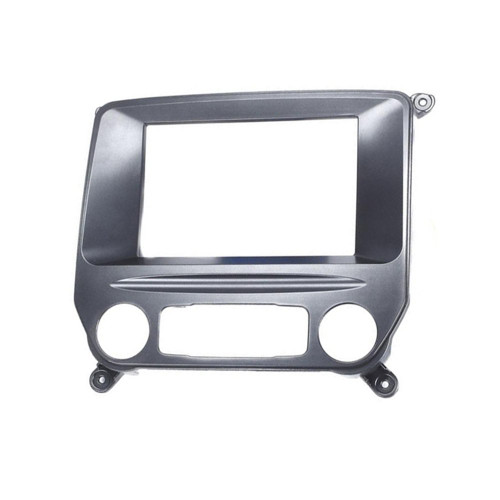 Alpine KTX-GM8K2-K 8-inch Dash Kit for 2014-UP Chevrolet Silverado Kit Only
