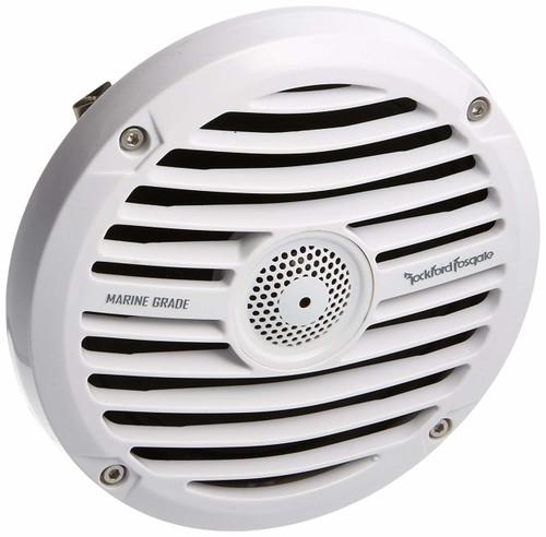 """Rockford Fosgate RM1652 Prime Marine 6.5"""" Full Range Speakers (Pair)"""