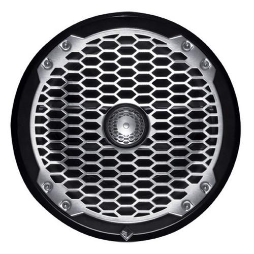 Rockford PM262B 6-Inch Marine Full Range Speakers, Black