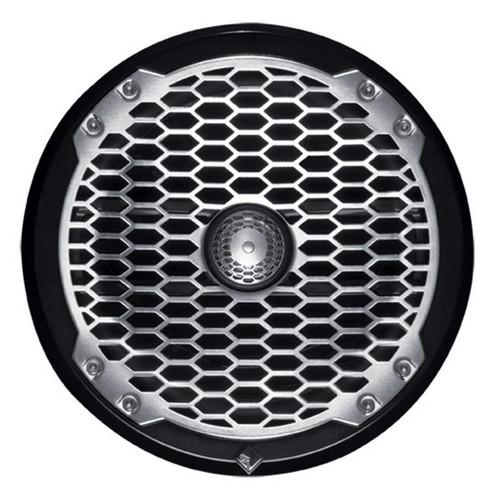 Rockford Fosgate PM282B 8 inch Marine Full Range Speakers Black