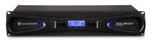 Crown XLS 2502 DriveCore 2 Power Amplifier