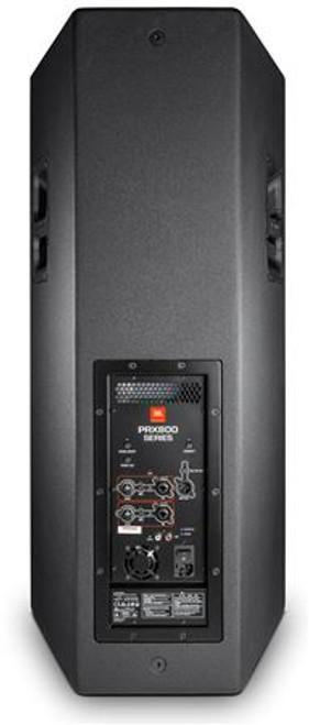 "JBL PRX835W 1500 Watt 15"" 3-Way Full Range Powered Loudspeaker"