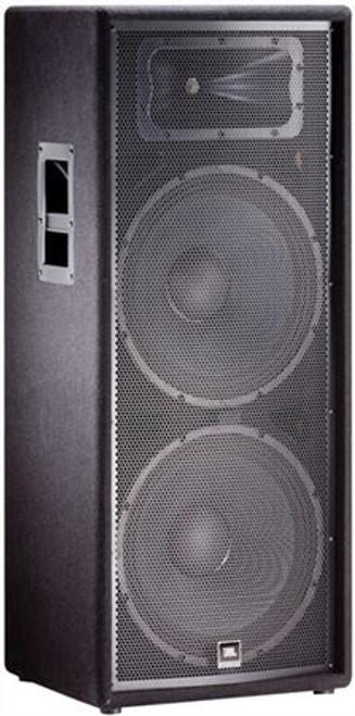 JBL JRX225 Dual 15 Inch Passive PA Speaker