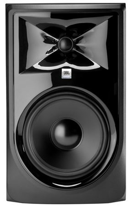 "JBL 308P MKII 3 Series 8"" 2-Way Powered Studio Monitor"