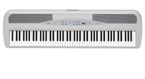 Korg SP280 88 Key Digital Piano with Stand