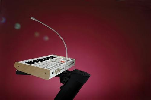 Korg MicroKorgS Synthesizer